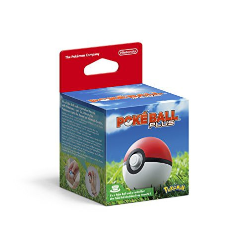 Pokèball Plus