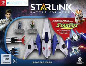Starlink: Battle for Atlas #Starter Pack