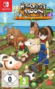 Harvest Moon: Licht der Hoffnung #Special Edition