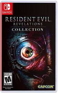 Resident Evil Revelations: Collection