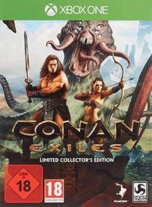 Conan Exiles #Collector's Edition