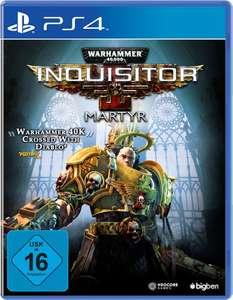 Warhammer 40.000: Inquisitor Martyr #Imperium Edition