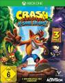 Crash Bandicoot: N.Sane Trilogy