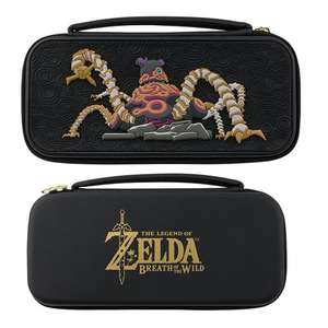 Tasche #Zelda Guardian Edition [PDP]