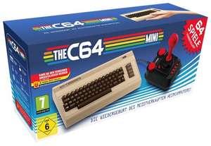 Konsole TheC64 Mini