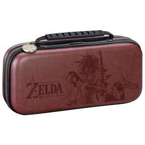 Tasche: Travel Case Zelda #braun [BigBen]