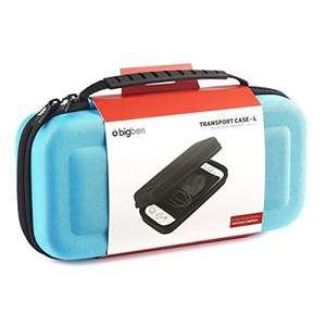 Tasche: Transport Case L #blau [BigBen]