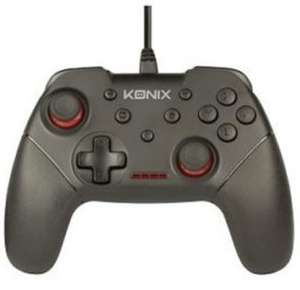 Wired Controller [KONIX]