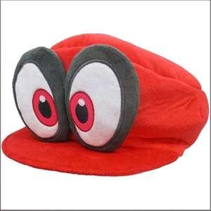 Nintendo Mario's Cap