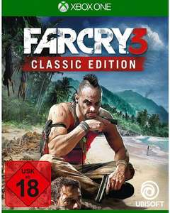 Far Cry 3 #Classic Edition