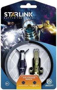 Starlink Weapon Pack: Shockwave & Gauss