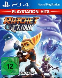 Ratchet & Clank [PlayStation Hits]