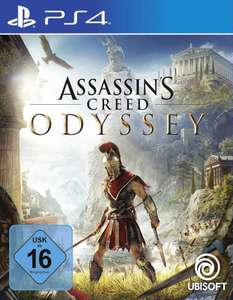 Assassin's Creed Odyssey [Standard]