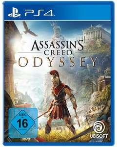 Assassin's Creed Odyssey [Standard]
