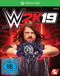 WWE 2K19 [Standard]