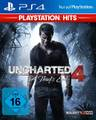 Uncharted 4: A Thief's End [PlayStation Hits]