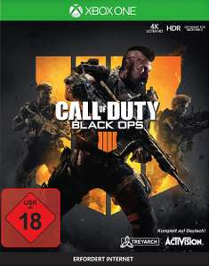 Call of Duty Black Ops 4 [Standard]