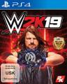 WWE 2K19 #Deluxe Edition