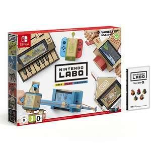 Nintendo Labo: Toy-Con 01 -Set