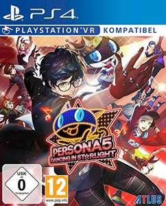 Persona 5: Dancing In The Starlight