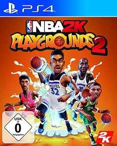 NBA 2K: Playgrounds 2