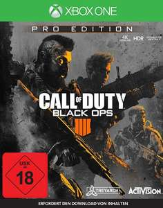 Call of Duty: Black Ops 4 #Pro Edition