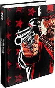 Red Dead Redemption 2 - Das offizielle Buch #Collector's Edition
