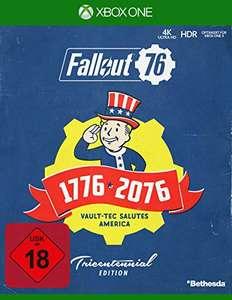 Fallout 76 #Tricentennial Edition