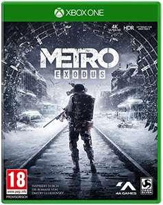 Metro Exodus #Day One Edition