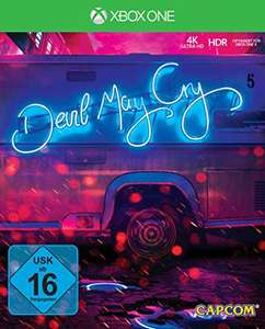 Devil May Cry 5 #Deluxe Edition