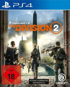 Tom Clancy's: The Division 2