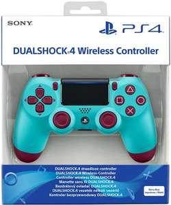 Original Wireless DualShock 4 Controller #Berry Blue V2 [Sony]