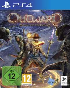 Outward #Day One Edition