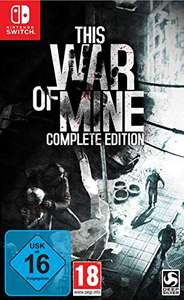 This War of Mine #Complete Edition