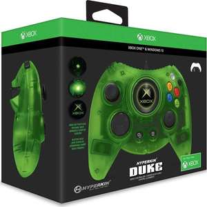Wired Controller #Duke [Hyperkin]