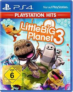 Little Big Planet 3 [PlayStation Hits]