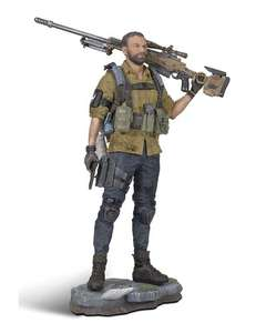 Tom Clancy's  The Division 2 Figur: Brian Johnson