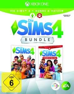 Die Sims 4: Bundle - Hunde & Katzen