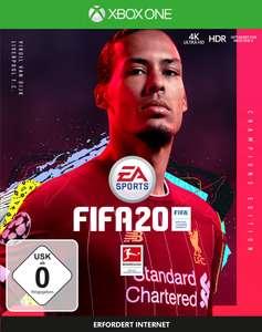 FIFA 20 #Champions Edition