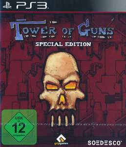 Tower of Guns #Special Edition