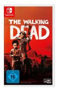 Telltale´s The Walking Dead: The Final Season