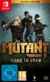 Mutant Year Zero: Road to Eden #Deluxe Edition