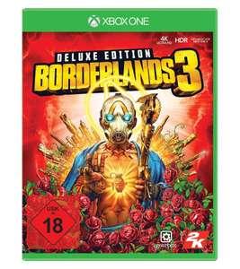 Borderlands 3 #Deluxe Edition
