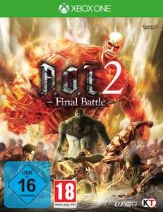 A.O.T.2: Final Battle