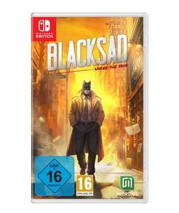 Blacksad: Under the Skin #Limited Edition