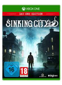 The Sinking City #Day One Edition