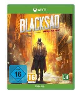 Blacksad: Under the Skin #Limited-Edition