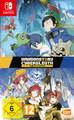 Digimon Story: Cyber Sleuth #Complete Edition