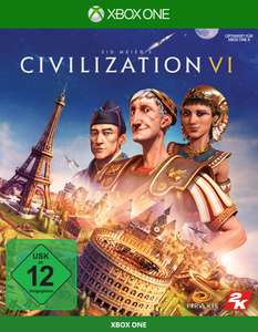 Sid Meier´s: Civilization Vl