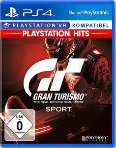 Gran Turismo: Sport [PlayStation Hits]